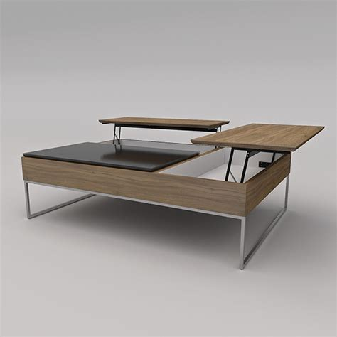 boconcept chiva coffee table boconcept chiva by andygonch 3docean