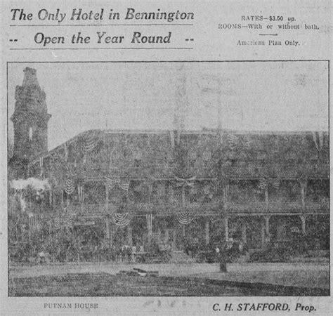 public house bennington vt 55 best images about vermont historic architecture on pinterest cotton mill church
