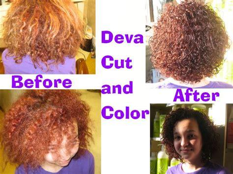 is deva cut hair uneven in back is deva cut hair uneven in back my tapered deva cut