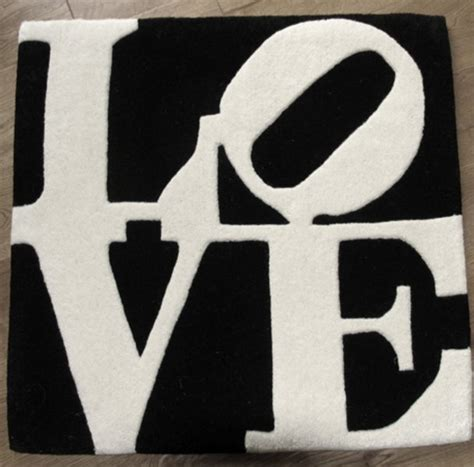 imagenes de amor en blancoy negro blanco y negro amor de robert indiana picassomio