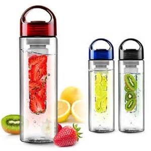 Detox Bottle Ebay by 700ml Infuser Water Bottle Detox Cleanse Health Vitamin