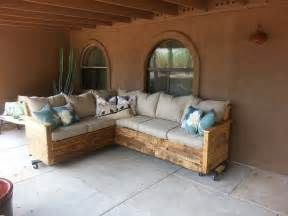 pallet furniture dyi