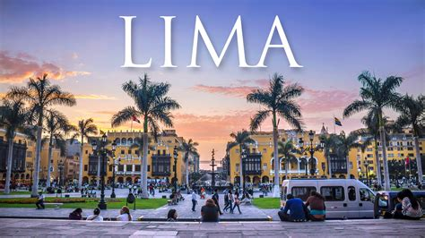 Pictures Of Lima by Journey Machupicchu What To Expect In Lima Journey
