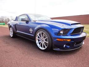 Ford Shelby For Sale Ford Mustang Shelby Gt500 Snake 725hp For Sale
