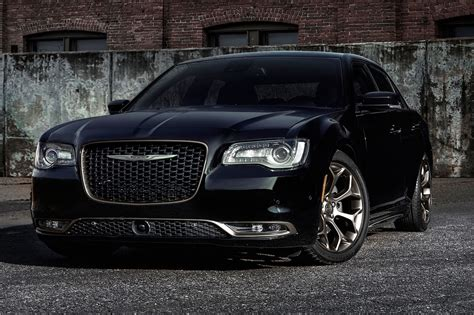 Used Chrysler 300s by 2016 Chrysler 200s Chrysler 300s Alloy Editions Coming To