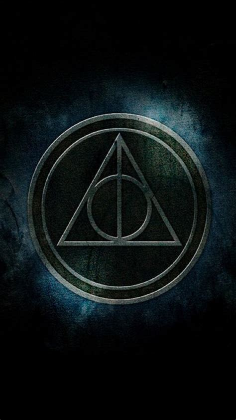Deathly Hallows Iphone Wallpaper deathly hallows iphone wallpaper gallery