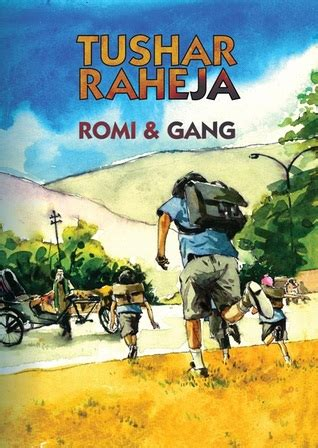 Book Review By Freya by Book Review Romi And By Tushar Raheja As