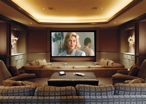 4 ideas to turn basement for entertainment room 1341