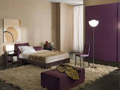 purple bedroom colour schemes modern design purple