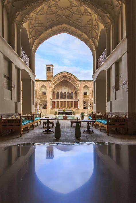 English Homes Interiors kashan iran traveling center