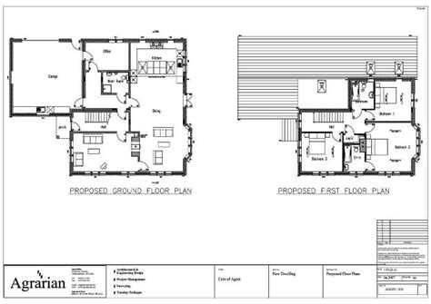 detached house plans detached houses plans house design plans