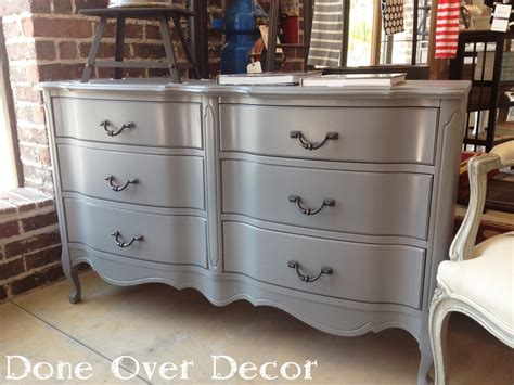 Painted Dresser For Sale by A Painted Nest For Sale Gray Dresser And Maison