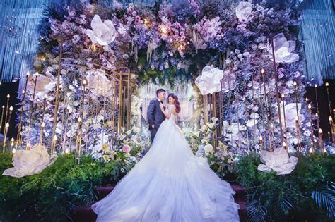 6 breathtaking tale inspired indoor wedding d 233 cor themes you ll praise wedding