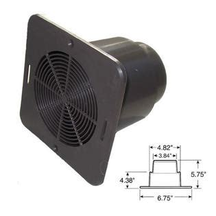 bathroom fan soffit vent bathroom exhaust fan soffit vent from sears com