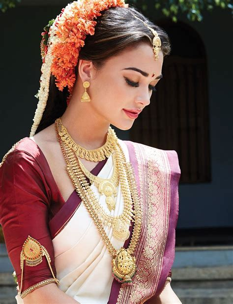 Wedding Collection by Tanishq Wedding Collection Kannadiga Jewelry