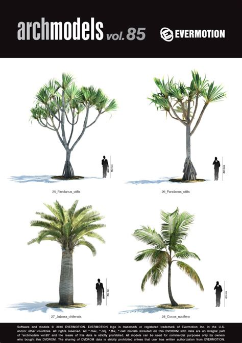 libro trees volume 2 archmodels vol 085 tropical trees 3d texture downloads