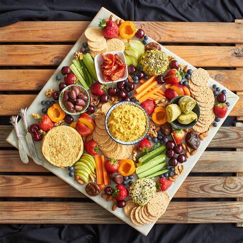 fruit and cheese platter vegan cheese and fruit platter delightful vegans