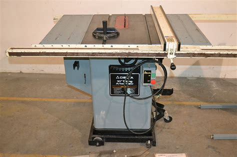 delta 10 bench saw price delta 36 750 10 quot tilting arbor table saw 2hp single