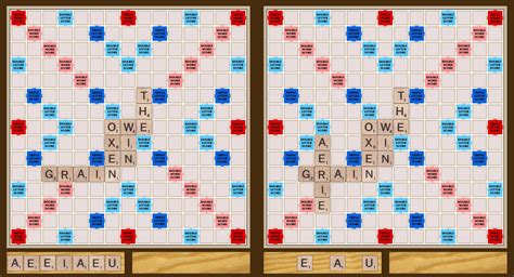 scrabble words with only vowels how to master scrabble win every 171 scrabble