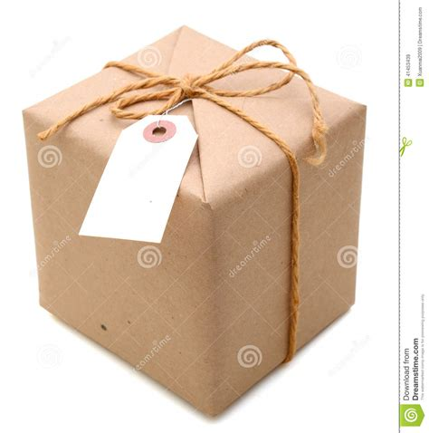 Paket Parcel Happy By Garudafood parcel box stock photo image 41453439