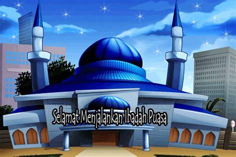 kumpulan kartu ucapan ramadhan  puasa terbaru