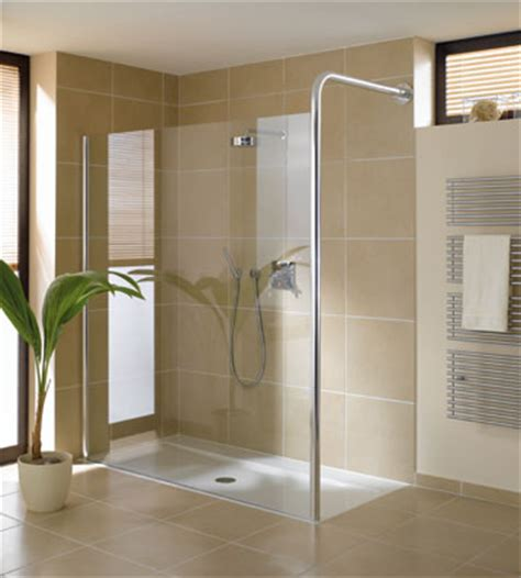 Trend Homes Walk In Shower Modern Design Bathroom Showers Designs Walk In 2