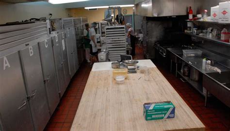 Commercial Kitchen Rental Los Angeles by Los Angeles Commercial Kitchen Rental