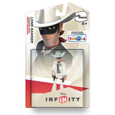 infinity lone ranger disney infinity characters disney infinity