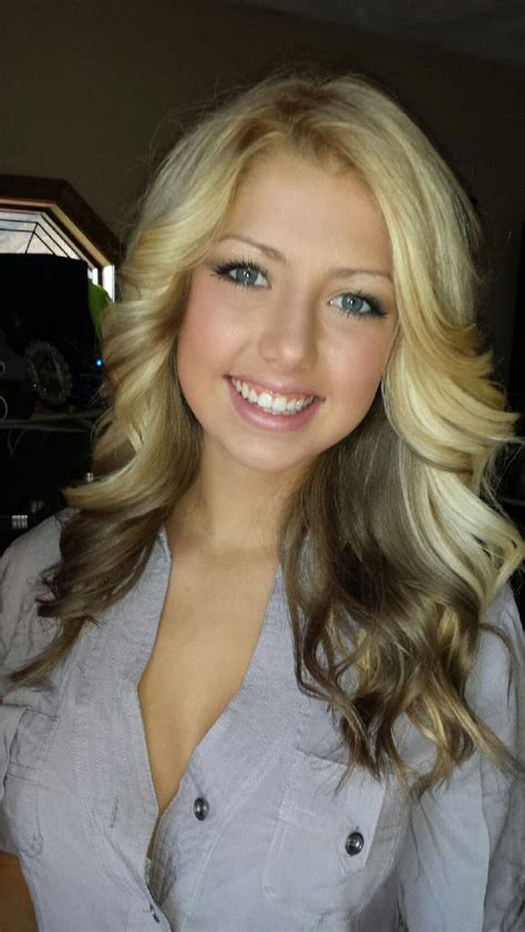blonde top brown bottom hairstyles 17 best images about hair on pinterest blonde hair