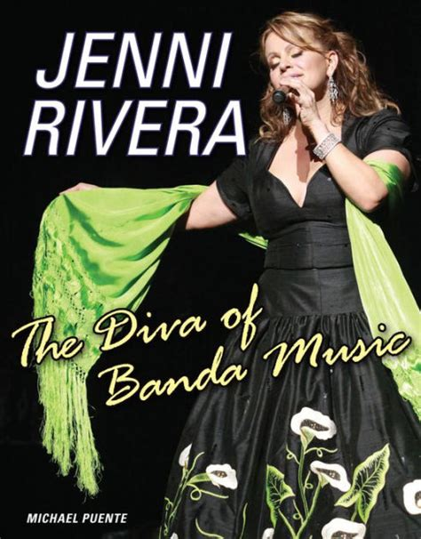 Jenni Rivera Biography In Spanish | jenni rivera the diva of banda music by michael puente