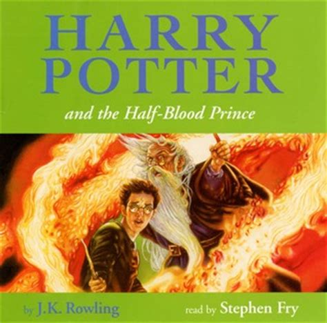 harry potter and the half blood prince series 6 whitelady3 lisbon portugal s review of harry potter