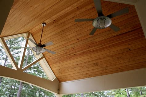 tongue and groove patio ceiling pine tongue groove porch ceiling home is where my is pin