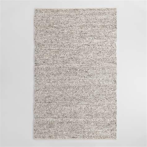 wool rug kitchen statement rugs that add texture