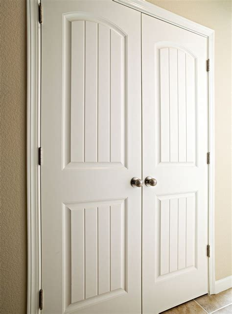 Closet Door Designs Best 25 White Interior Doors Ideas On Pinterest