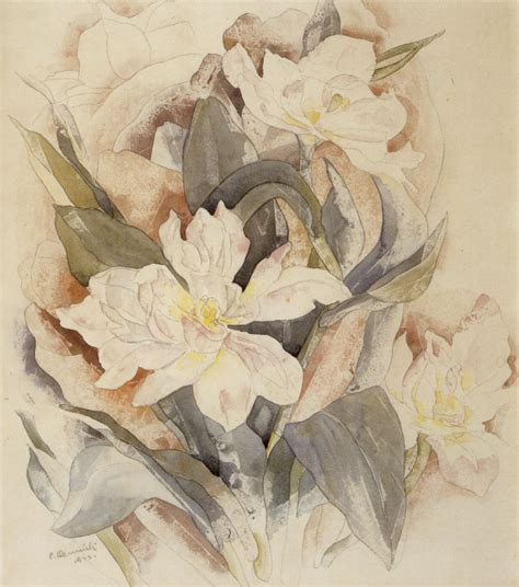 The Watercolour Flower Artist S Bible file charles demuth flower study 1922 watercolor graphite jpg wikimedia commons