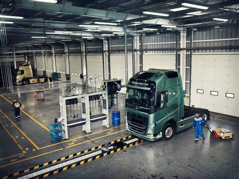 volvo global trucks volvo india r d working on a global truck drivespark