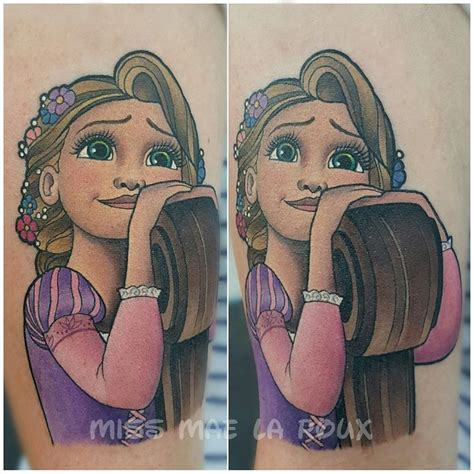 rapunzel tattoo 17 best ideas about rapunzel on tangled