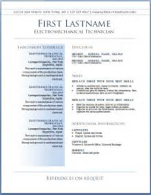a great resume template great resume templates health symptoms and cure