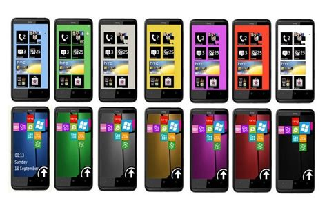 install themes htc hd7 how to install deepshining custom windows phone 7 rom for
