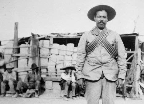En La Revolucion Mexicana Pancho Villa | la impronta de pancho villa en la revoluci 243 n mexicana