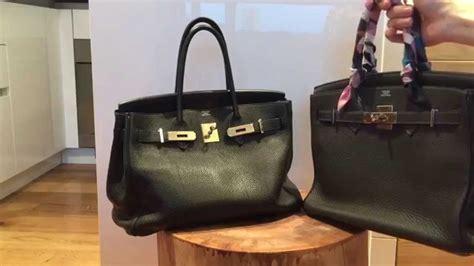 Kaos Premium Hermes 65 Black hermes birkin 30 black with silver hardware reveal