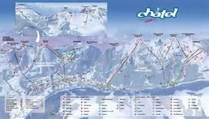 domaine skiable les portes du soleil