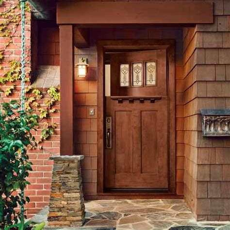 Best Fiberglass Exterior Door All About Fiberglass Entry Doors