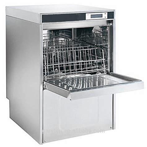 Semi Commercial Dishwasher Trb Hdw40 Lavavajillas Comercial Para Comedor Lavavajillas