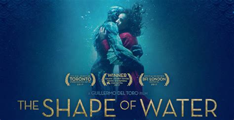 2017 movies the shape of water by sally hawkins movie review the shape of water paul s trip to the movies