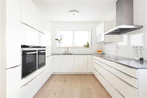 cucina a u come disporre i mobili in cucina unadonna