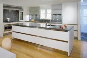Modern Contemporary Kitchen Designs Modern Kitchen Designs Inspired By Arclinea