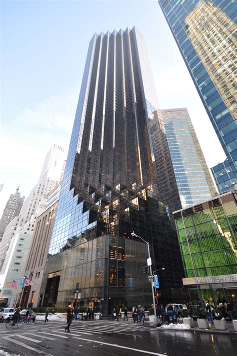 pictures of trump tower new york ficheiro trump tower 7181836700 jpg wikip 233 dia a