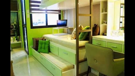 Interior Garden Design Ideas by For Sale Studio Type Unit Condominium In Mabolo Cebu Near