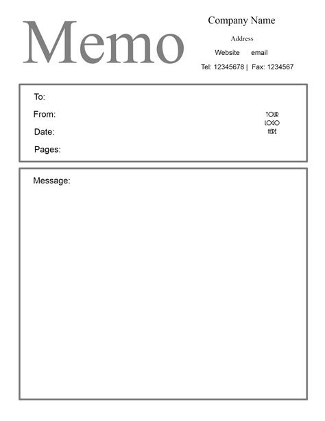 Memo Template Google Docs Informal Memo Template Madrat Co In Memo Template Google Docs Memo Template Docs